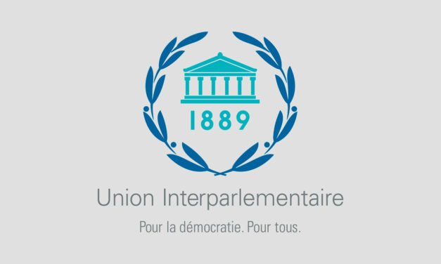 139e Assemblée de l'Union interparlementaire