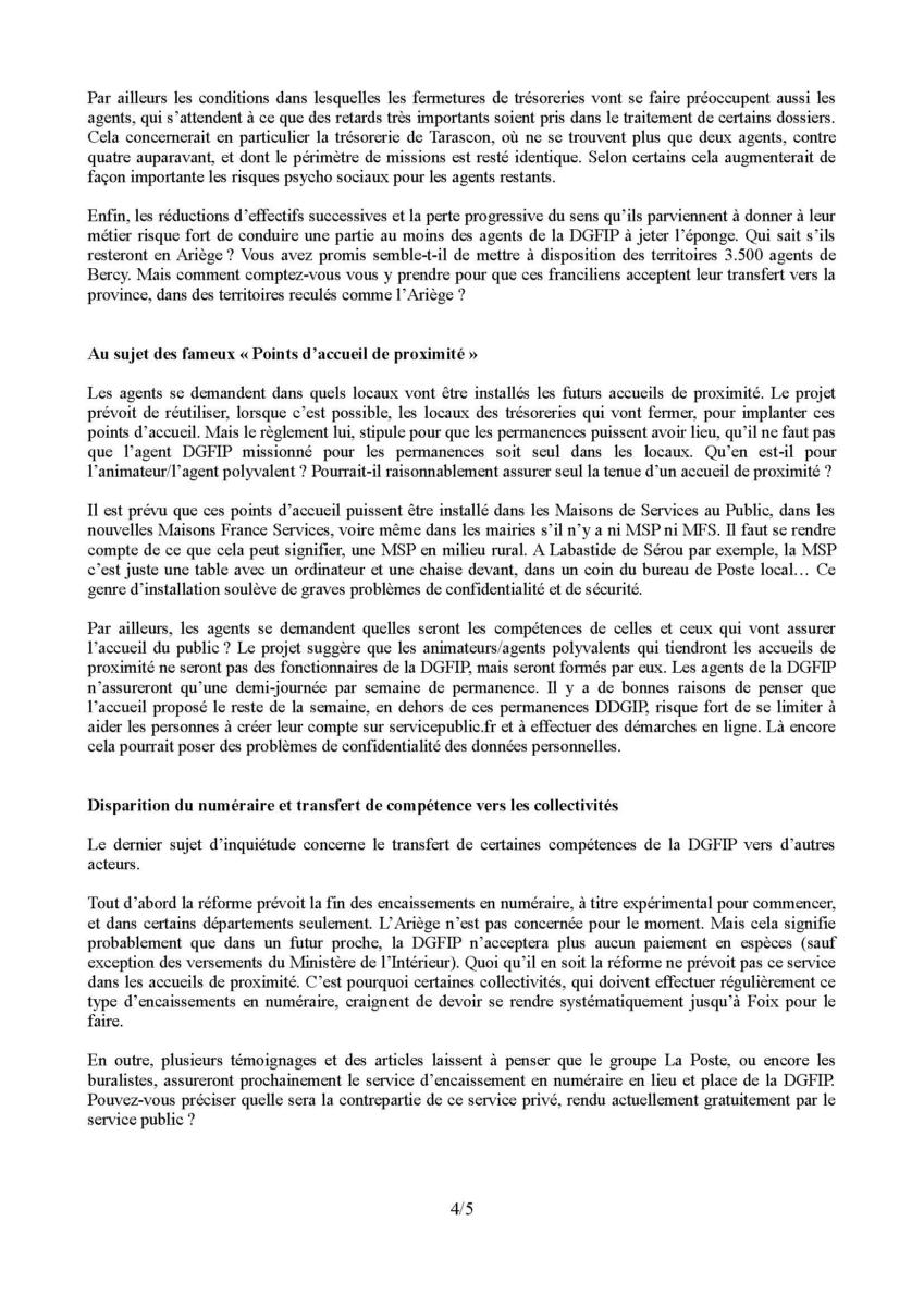 Courrier Darmanin Page 4